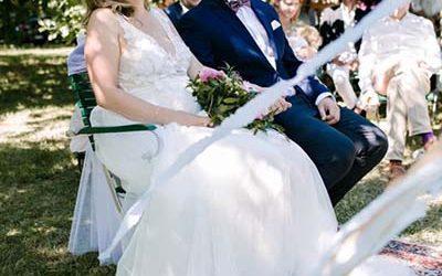 Hochzeitsreportage Saskia und Tim