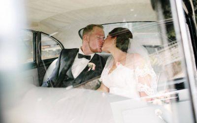 Hochzeitsfotograf Osnabrück – Hochzeit von Vanessa und Sven