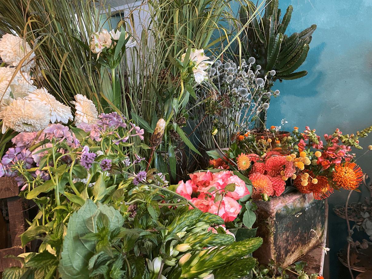 Stuff Blumenladen