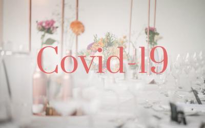 Hochzeiten zu Zeiten von Covid-19