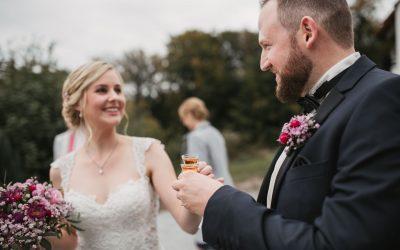 Hochzeit im Osnabrücker Land