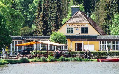 Hochzeitslocation Osnabrück – Schloßmühle Bad Iburg