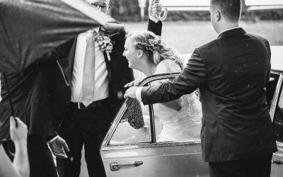 Hochzeitsfotograf Osnabrück – Hochzeit im Beverland Resort