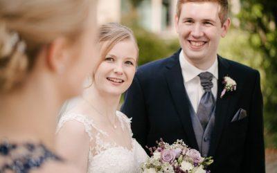 Hochzeit in Osnabrück