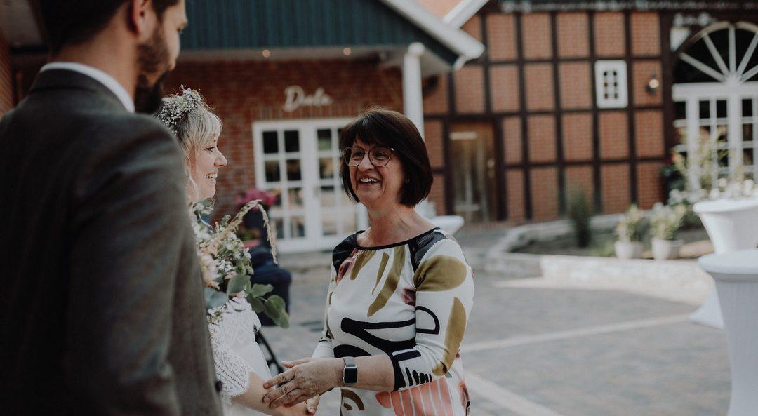 Hochzeitslocation Osnabrück – Hof Hawighorst