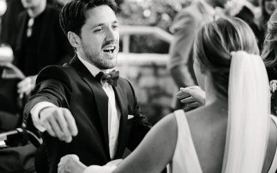 Tipps für Hochzeitsfotos