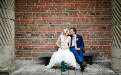 Schloss Herten Hochzeit