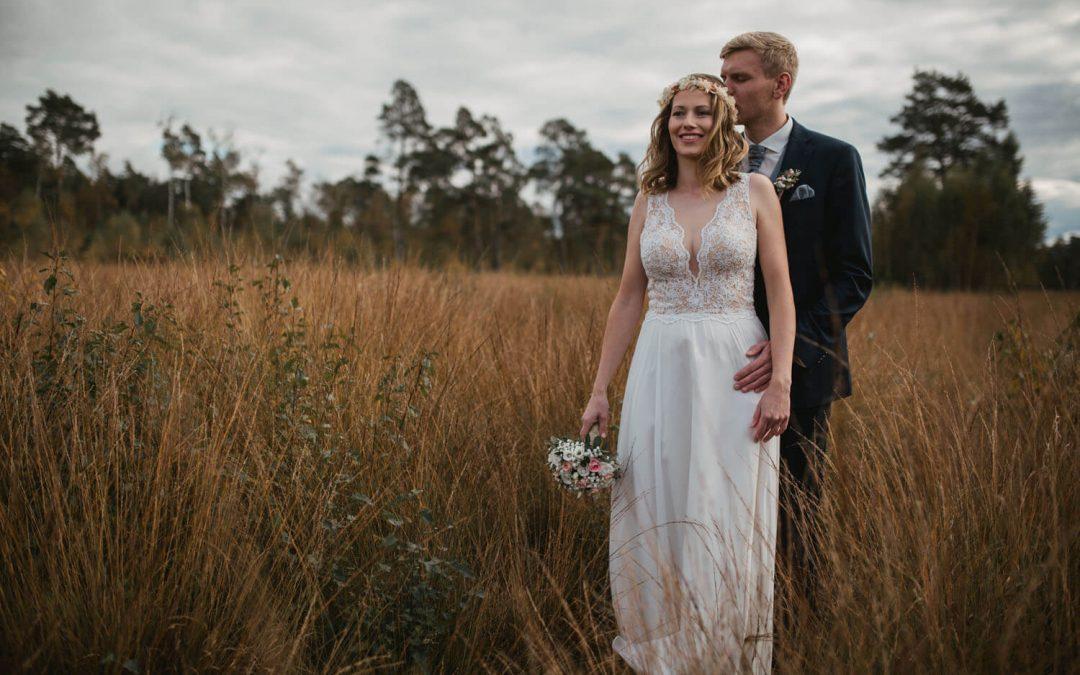 Hochzeit in Sittensen