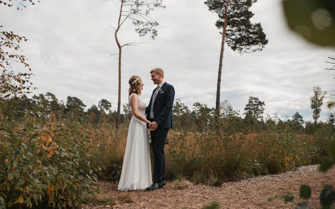 Elopment Hochzeit