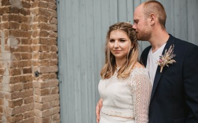 Hochzeit von Saskia und Marco